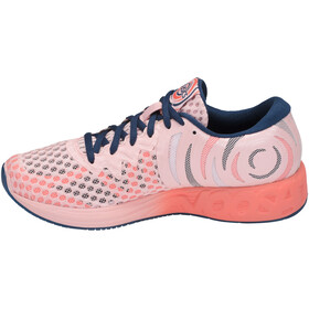 asics Noosa FF 2 Shoes Women Seashell Pink/Dark Blue/Begoni